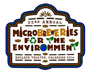 KGNU & Boulder Weekly Presents 22nd Annual MICROBREWERIES FOR THE ENVIRONMENT Benefit Tonight