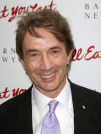 Martin Short to Pen Memoir for Harper