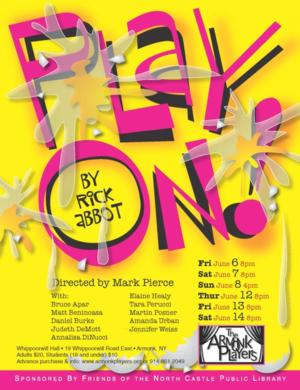 The Armonk Players to Present PLAY ON!, 6/6-14