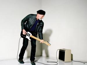 Richard Thompson Electric Trio Plays the Southern Theatre Tonight