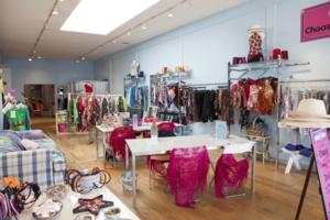 CHERYL FUDGE FASHION CAMP Calls All Fashionistas to Open House, 5/18