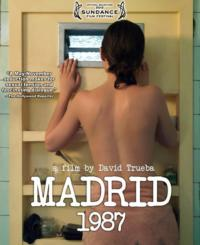 Spanish-Language Sundance Hit MADRID, 1987 Coming to DVD, 2/26