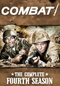 COMBAT! The Complete Fourth Season Coming to DVD 7/16