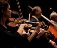 NJ Symphony Presents WINTER FESTIVAL: HOLST & TIPPETT, 1/4-6