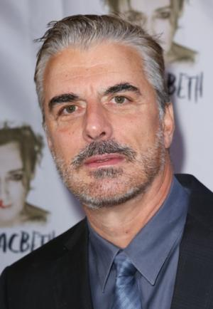 Chris Noth to Play DOCTOR FAUSTUS?