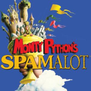 Florida Studio Theatre to Open Monty Python's SPAMALOT, 11/15