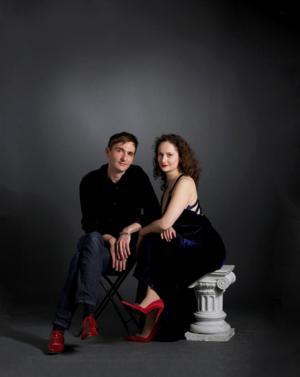 Lavrova/Primakov Duo to Play Merkin Hall, 5/20