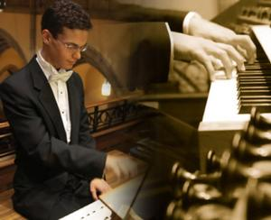 Music Institute of Chicago Celebrates 100th Anniversary of E.M. Skinner Organ with Nathan J. Laube Tonight