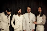 The Morrison Center Presents THE AVETT BROTHERS, 10/15