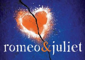 Antic Disposition to Present ROMEO AND JULIET in Temple Church, 30 August - 7 September