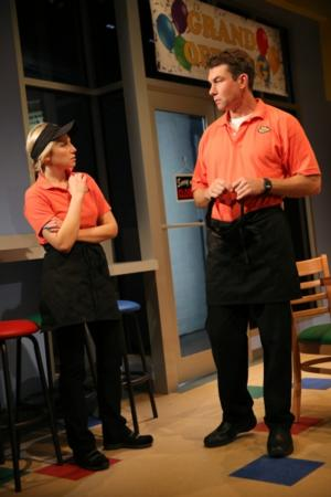 Second Stage's AMERICAN HERO, with Ari Graynor & Jerry O'Connell, Opens Tonight