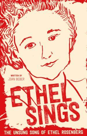 ETHEL SINGS Opens this Friday Off-Broadway