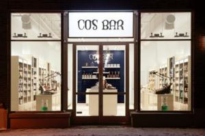 Cos Bar to Open First New York Store