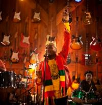 Jimmy Cliff to Perform on DirecTV's GUITAR CENTER SESSIONS, 1/25