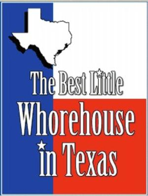 Wetumpka Depot Players Presents THE BEST LITTLE WHOREHOUSE IN TEXAS, 7/24