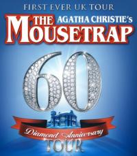 THE MOUSETRAP Announces Additional UK Tour Dates