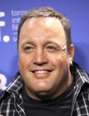 Kevin James Coming to Hershey Theatre, 10/9