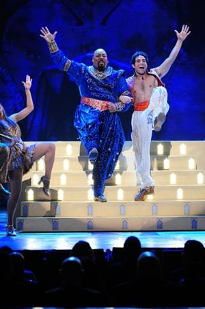 Ratings for 68th Annual TONY AWARDS Hold Steady from Last Year