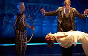 BWW Reviews: A Magical TEMPEST Is A Most Welcome Addition To Las Vegas