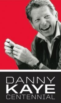 TCM Celebrates 100th Birthday of DANNY KAYE Today