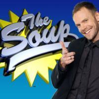THE SOUP to Celebrate WWE with Special Episode on 11/21