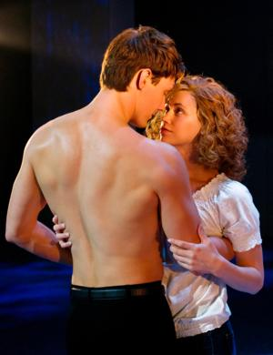 DIRTY DANCING Announces New Dates On UK Tour