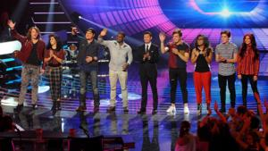 AMERICAN IDOL Recap: Tearful Elimination Sends Home Contender Far Too Soon