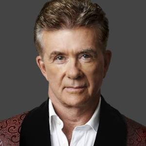 Actor Alan Thicke to Receive Canadian Award of Distinction