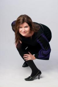 Susan Messing Joins Chicago Ladies in Comedy's Breaking the Mold Workshop, 12/7