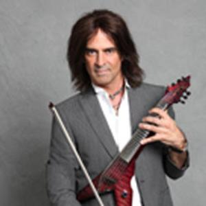 Ohio State University School of Music Welcomes Electric Violinist Mark Wood, 5/31