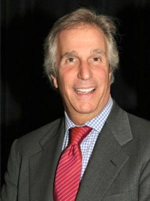 Henry Winkler to Receive Award of Excellence at Banff World Media Festival