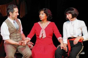 Review Roundup: Connecticut Repertory Theatre's GYPSY Starring Leslie Uggams