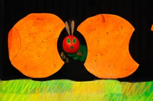 'THE VERY HUNGRY CATERPILLAR', THE CAT AND THE HAT and More Make Up The Rose Theater's 2014-15 Season