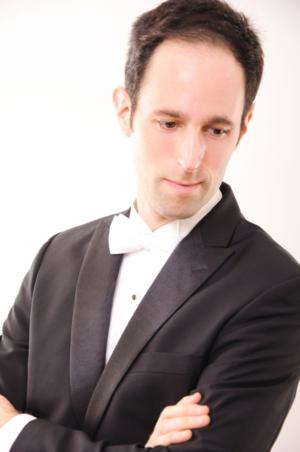 Classical World Interviews: Spencer Myer, Pianist Appears with Park Avenue Chamber Symphony This Weekend