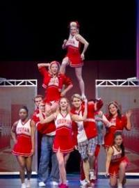 BRING IT ON: THE MUSICAL to Perform on NBC's 'America's Got Talent', 8/22