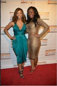 Elise Neal's Collaborates on Belle Collection by California Lace Wigs & Weaves