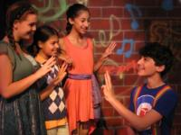 BWW Reviews: GODSPELL, JR. - A Joyful Celebration from CTGSC