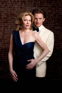 Marin Mazzie and Jason Danieley Star in SO IN LOVE at Tennessee Shakespeare Company's Valentine's Gala Tonight