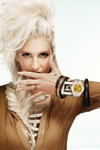 Ke$ha Releases Another Hit With Baby-G