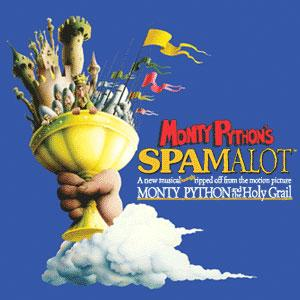 Moonlight Stage to Open Summer Season with SPAMALOT, 6/11-28