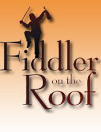 FIDDLER ON THE ROOF Comes to Broadway Palm, 12/29-2/16