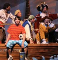 Bristol Riverside Theatre Opens HOW I BECAME A PIRATE, 1/12