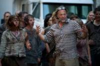 The Walking Dead's Greg Nicotero Reveals Secrets on New Podcast