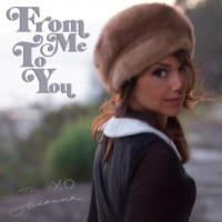 Susanna Hoff's Latest EP 'From Me to You' Set for 12/4 Release