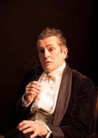 BWW Reviews: THE JUDAS KISS, Duke of York's Theatre, January 22 2013