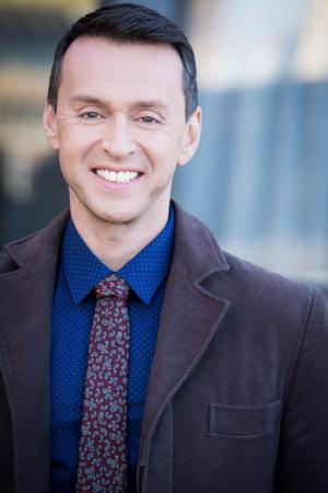 Broadway Composer Andrew Lippa and Venrock's Ray Rothrock to Be Honored at TheatreWorks Gala, 6/21