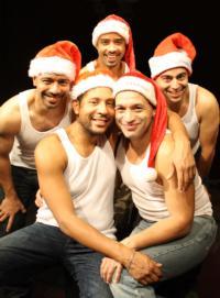 LOS NUTCRACKERS: A CHRISTMAS CARAJO Returns to BAAD!, 11/30
