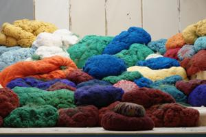 Demisch Danant Presents SEANCE, an Interactive Installation by American Artist Sheila Hicks, 6/17-22
