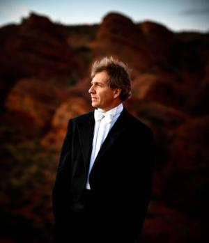 Utah Symphony Announces Mighty 5 Open-Air Concert Tour, 8/11-17