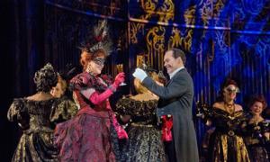 Review Roundup: The Met's DIE FLEDERMAUS